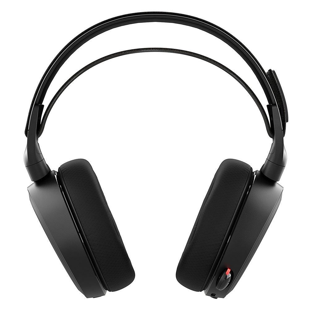 6cb443d7836 SteelSeries Arctis 7 Gaming Headset - PS4 + XBOX ONE + PC – Skeleton ...