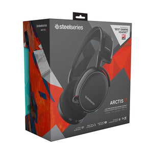 SteelSeries Arctis 7 Gaming Headset - PS4 + XBOX ONE + PC