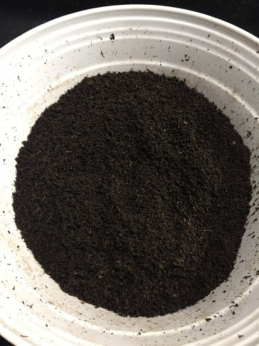 Super Grow Worm Castings - Super Food for your Plants - Midwest Worms