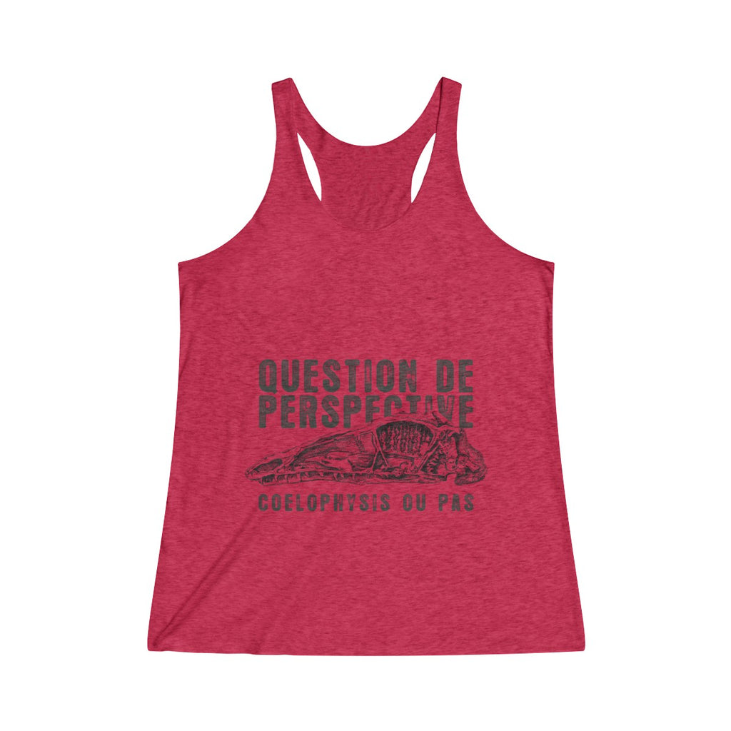 Camisole - Question de perspective