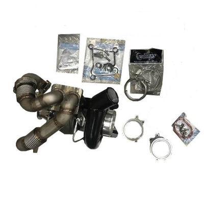 6.7L Powerstroke (2011-2014)  S300 SXE T-4 Turbo Package