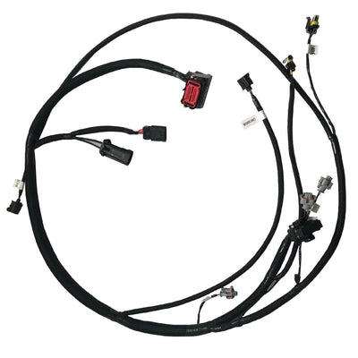 Stand Alone Wire Harness 6.0L Powerstroke