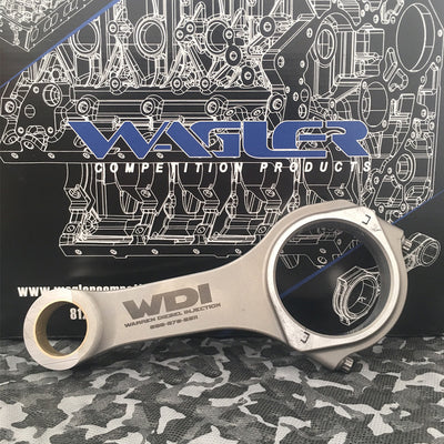 6.0 Powerstroke Billet 6.0 Rods