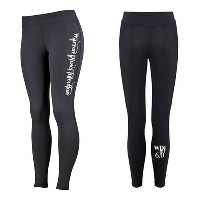 WDI Leggings