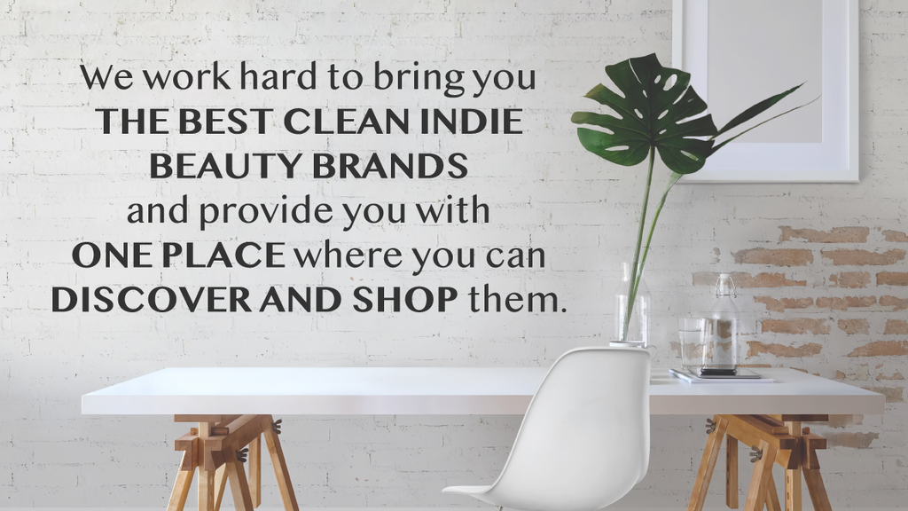 Flora Marketplace Clean Indie Beauty