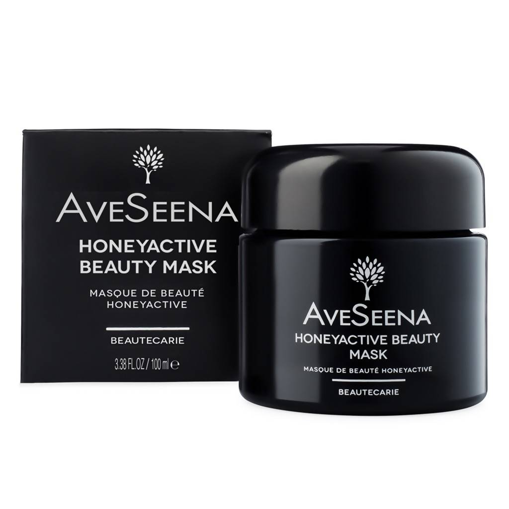 Honeyactive Beauty Mask