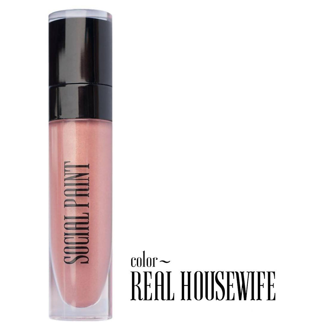 Real Housewife Lip Gloss