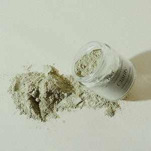 Supergreens & Lavender Clarify Green Clay Mask