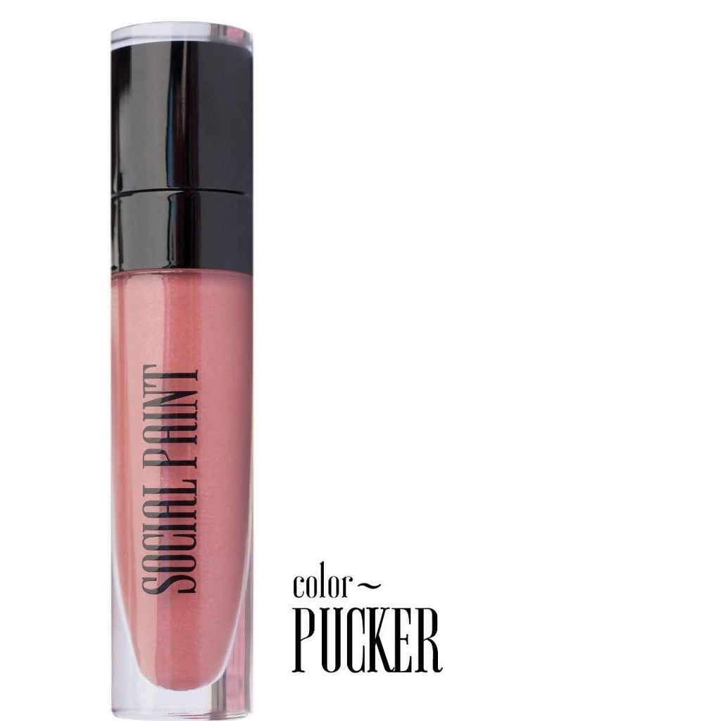 Pucker Lip Gloss