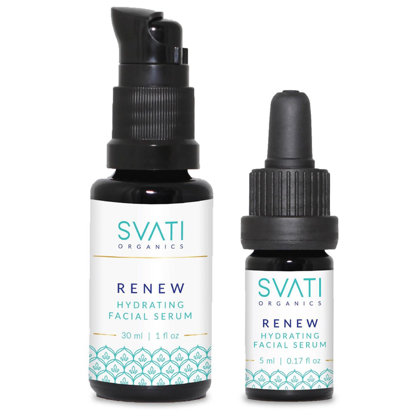 Renew Hydrating Facial Serum