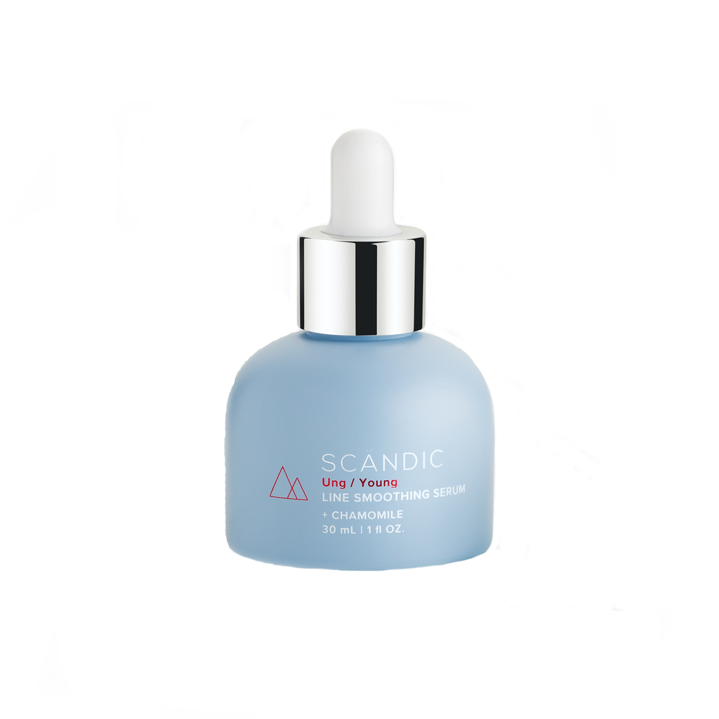 Ung - Line Smoothing Serum