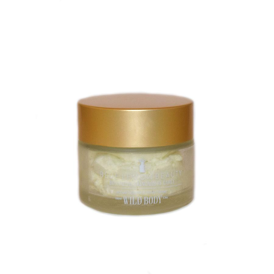 Wild Body Botanical Butter