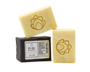 Olive Oil Soap Invigorating Lemon