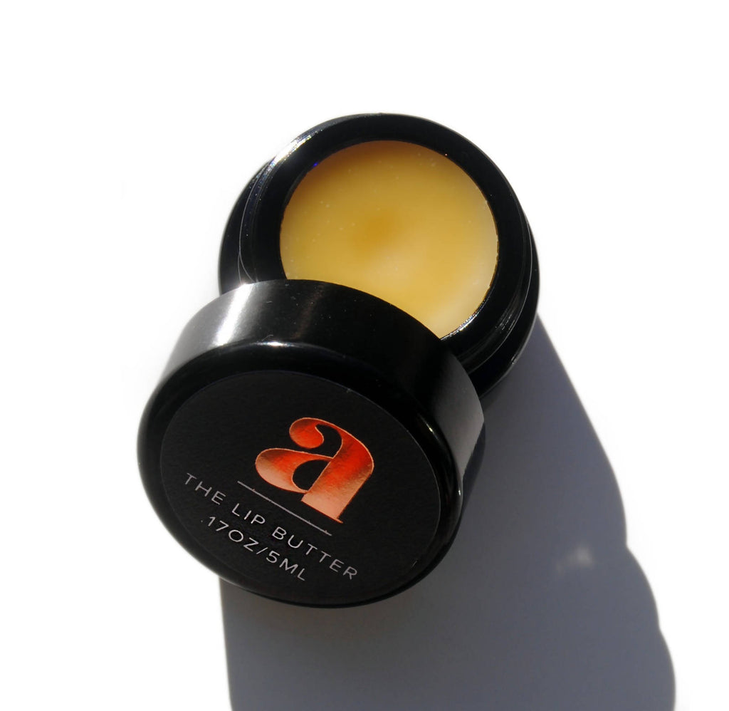 The Lip Butter