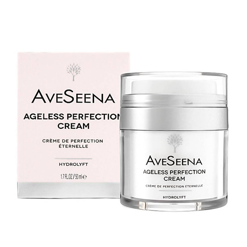 Ageless Perfection Cream