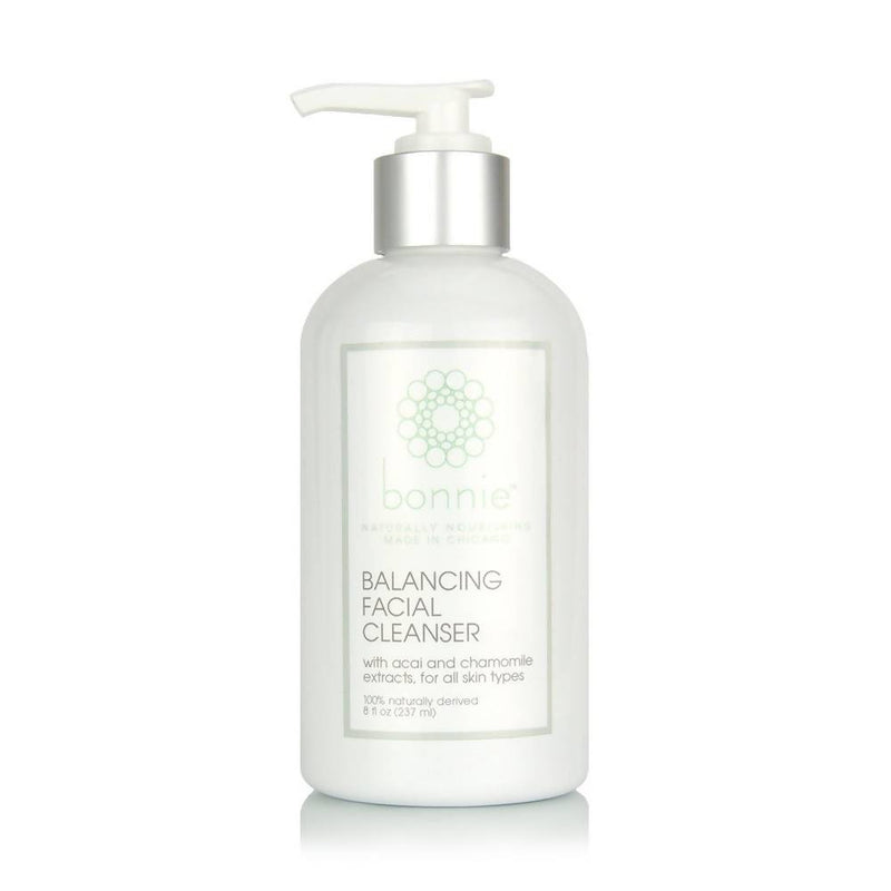 Balancing Facial Cleanser