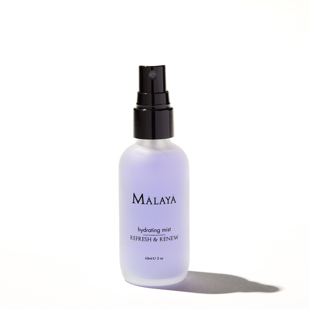 Hydrating Mist - Refresh and Renew