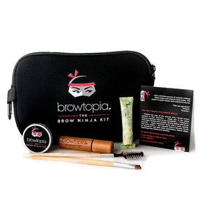 Browtopia® The Brow Ninja Kit