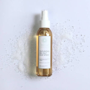 Texturizing Sea Salt Hair Spray