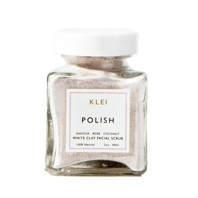 The Polish Scrub