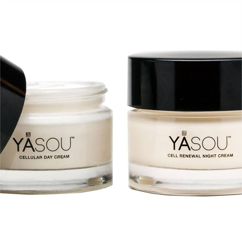 Vegan Face Cream Set