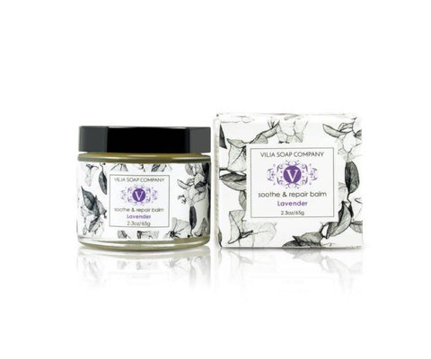 All Purpose Lavender Soothe & Repair Balm