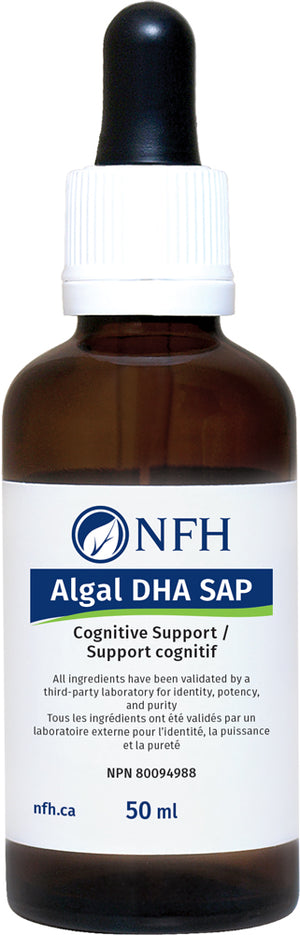 Algal DHA SAP