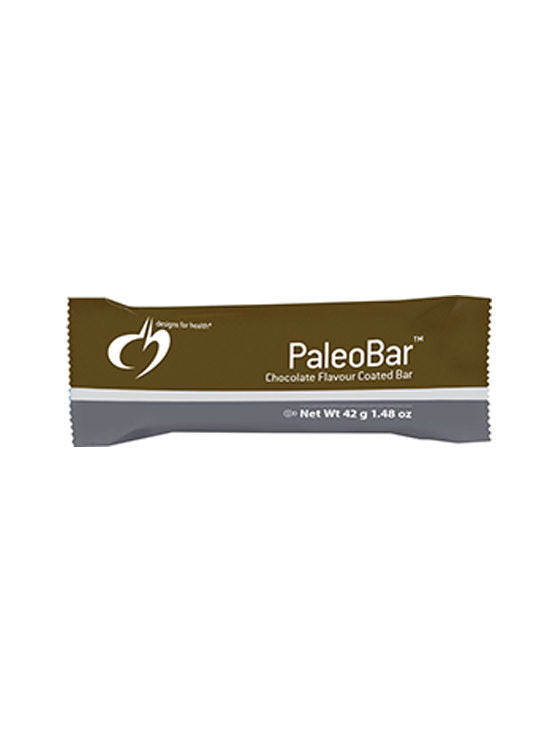 PaleoBar Chocolate Flavor Coated