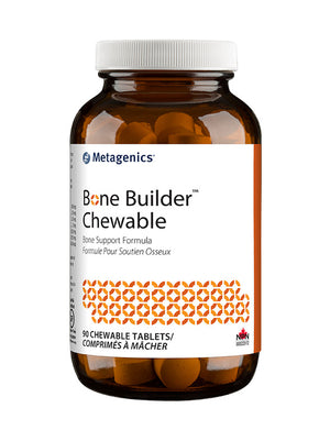 Bone Builder Chewable