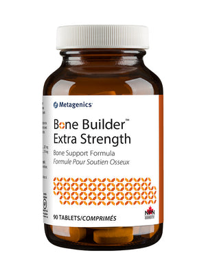 Cal Apatite Bone Builder Extra Strength