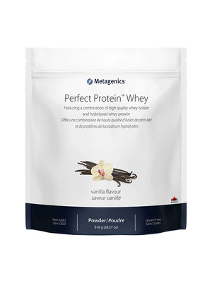 Perfect Protein Whey