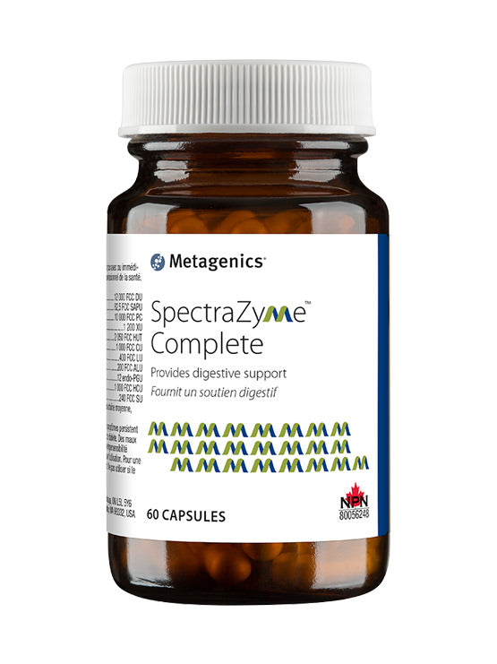 SpectraZyme Complete