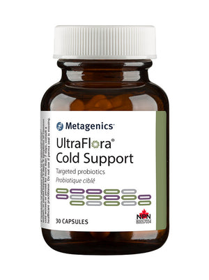 UltraFlora Cold Support