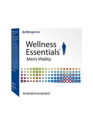 Wellness Essentials Men