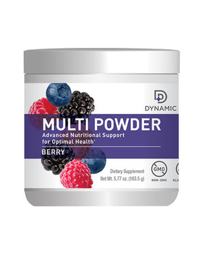 Multi Powder - Baies
