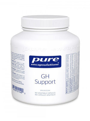 GH Support