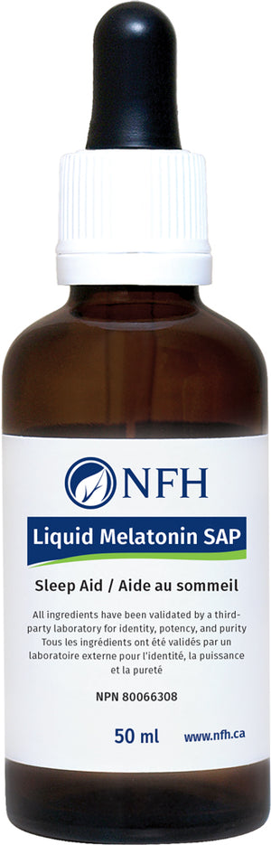 Liquid Melatonine SAP