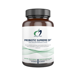 Probiotic Supreme DF
