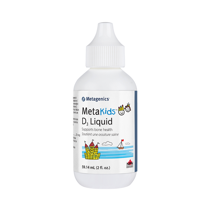 Metakids D3 Liquid