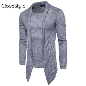 Cloudstyle Men's Fashion Cardigan