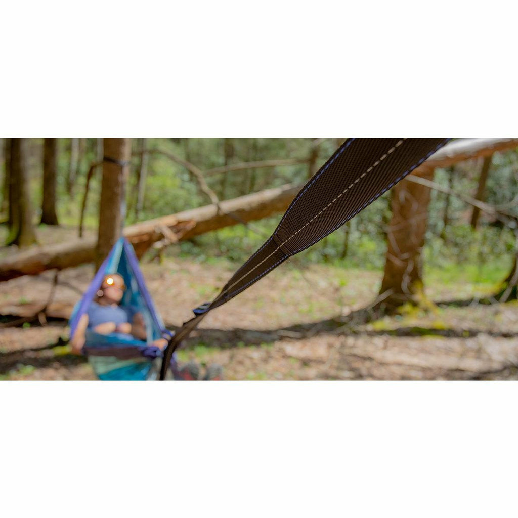 ENO Hammock ATLAS STRAP XL (Black)