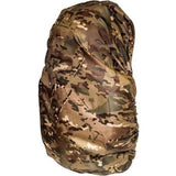 Lightweight Rucksack cover in HMTC