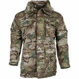 Keela Mk4 Waterproof Breathable System Dual Protection Jacket