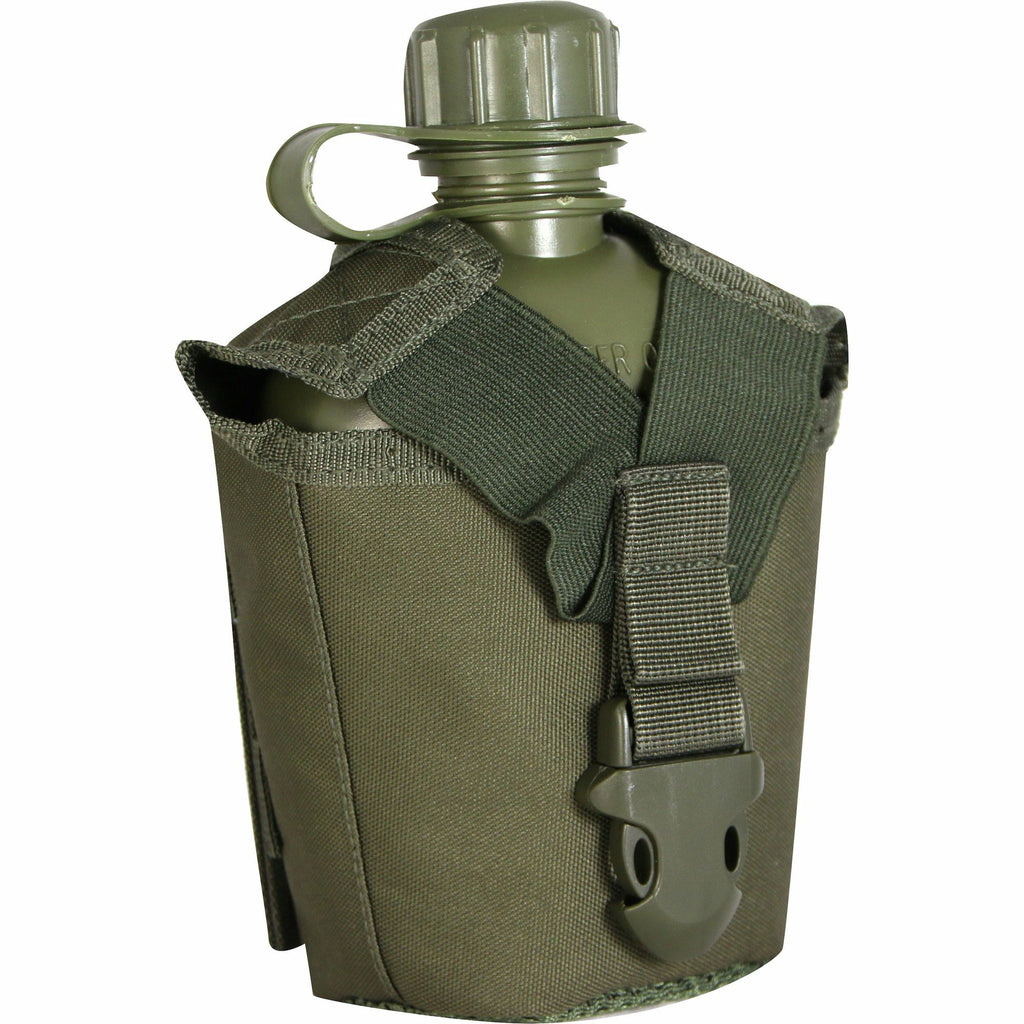 Modula Waterbottle Pouch - Olive