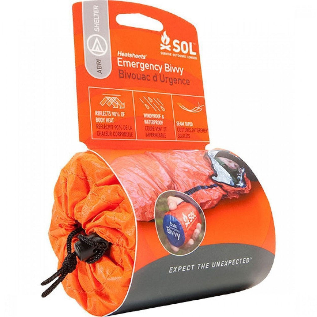 Adventure Medical Kits Emergency Bivvy [product_type] ADVENTURE MEDICAL KITS - Military Direct