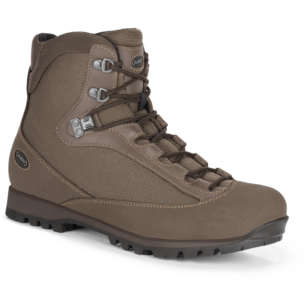 AKU Pilgrim GTX Combat - MoD Brown MoD Brown Boots AKU - Military Direct