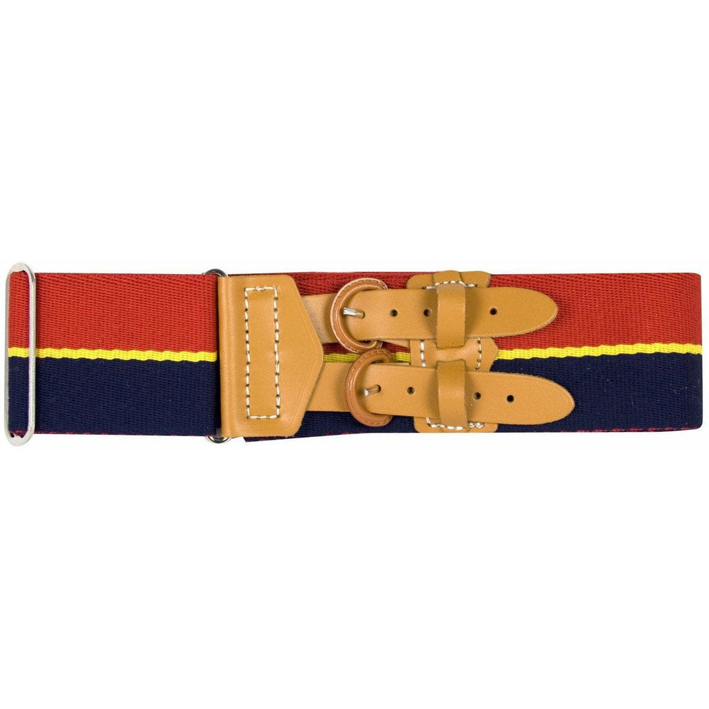 Army Cadet Force (ACF) Stable Belt Army Force ACF Ammo & Company - Military Direct