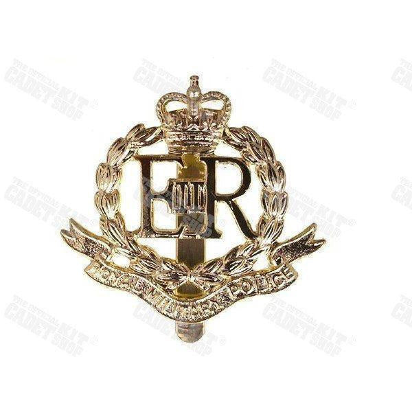 Royal Military Police Badge Regiment & Corps Metal Badges Ammo & Company - Military Direct