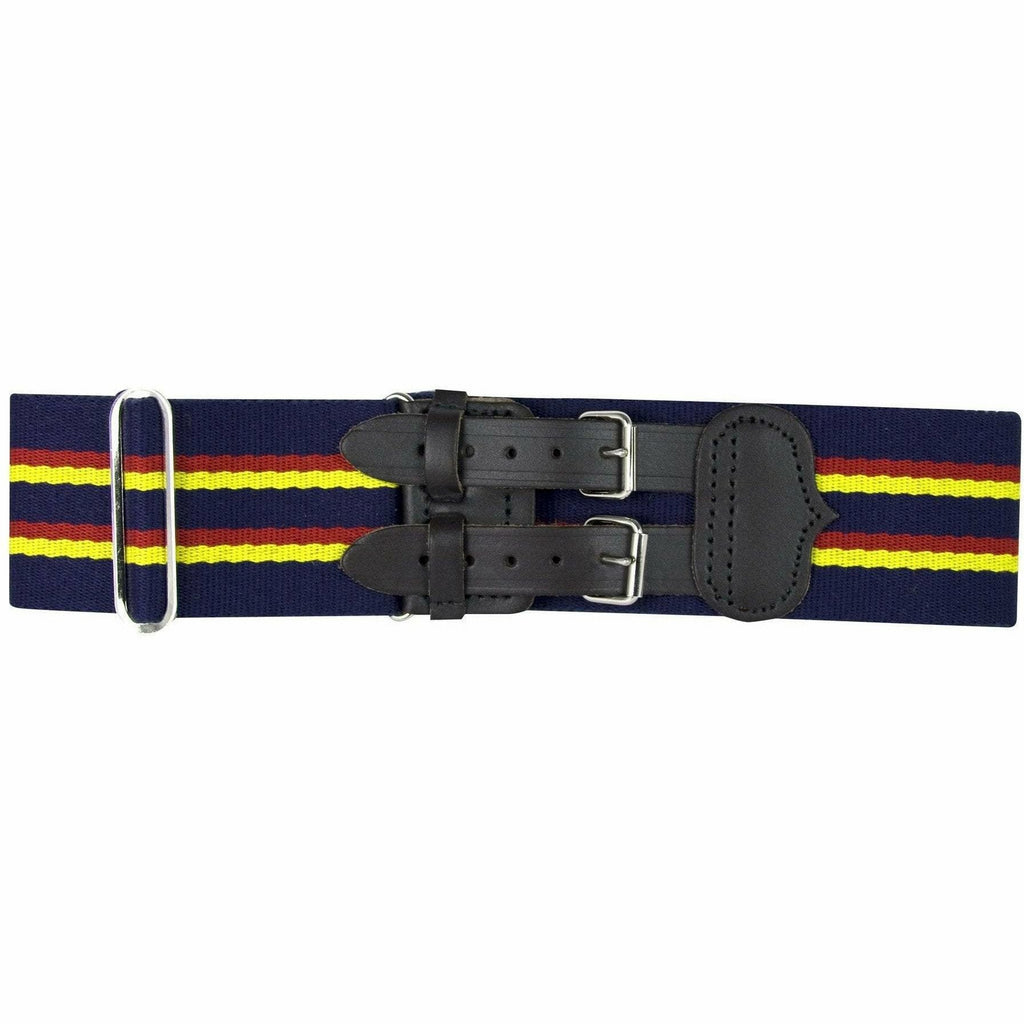 Corps of Royal Electrical and Mechanical Engineers (REME) Officers Stable Belt