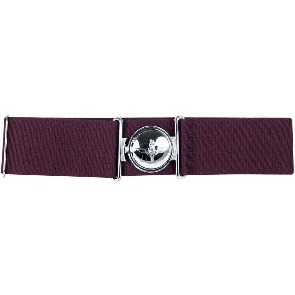 The Parachute Regiment (The Paras) Stable Belt Stable Belts Ammo & Company - Military Direct